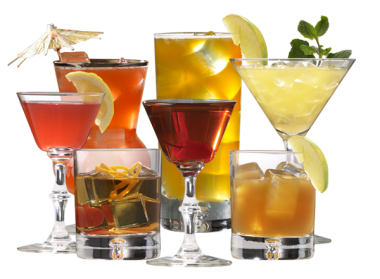 Cocktail PNG Clipart