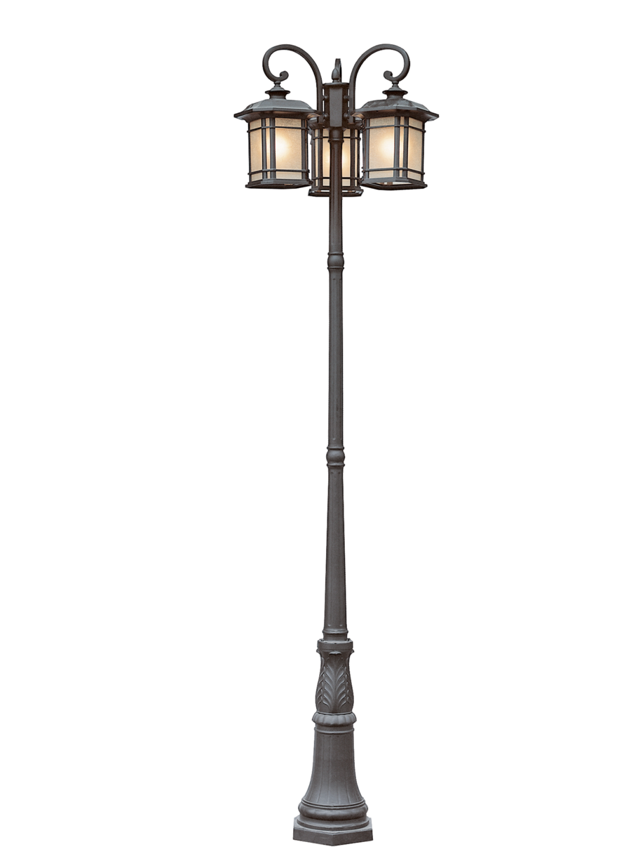 Street light png file png mart for Exterior lamp png