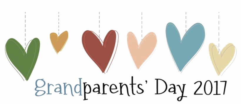 Grandparents Day PNG File