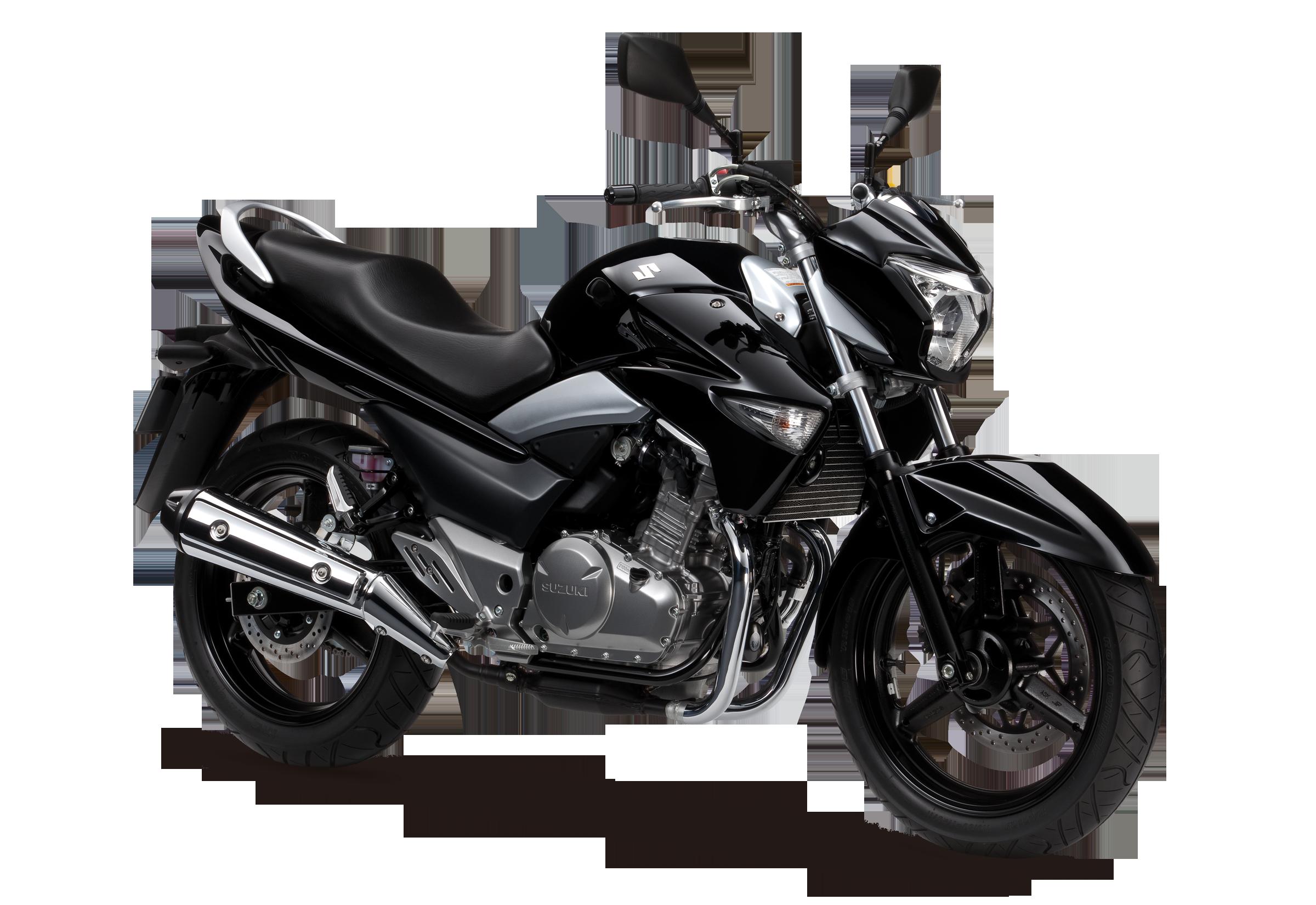 Honda Motorcycle PNG Transparent
