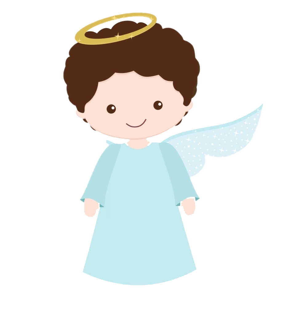Vector Angel PNG Image