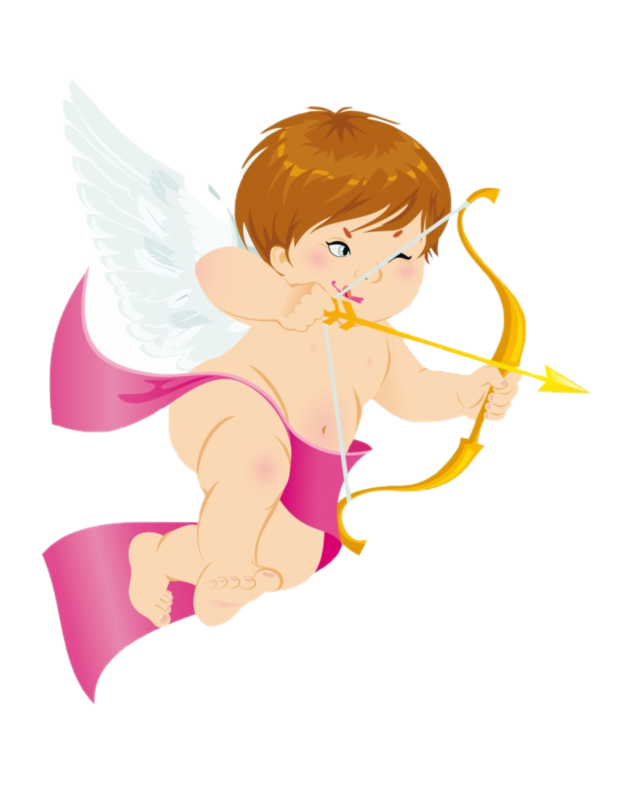 Vector Angel PNG Photos