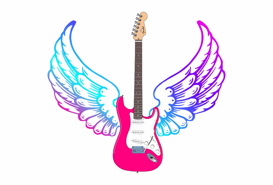 Vector Angel Wings PNG Photos