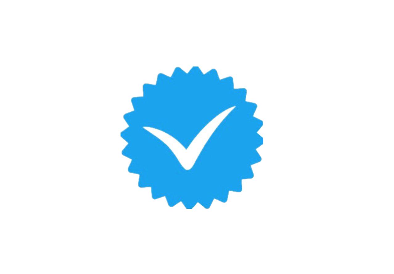 Instagram Verified Badge PNG File
