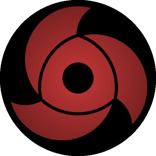 Itachi Uchiha Sharingan PNG File