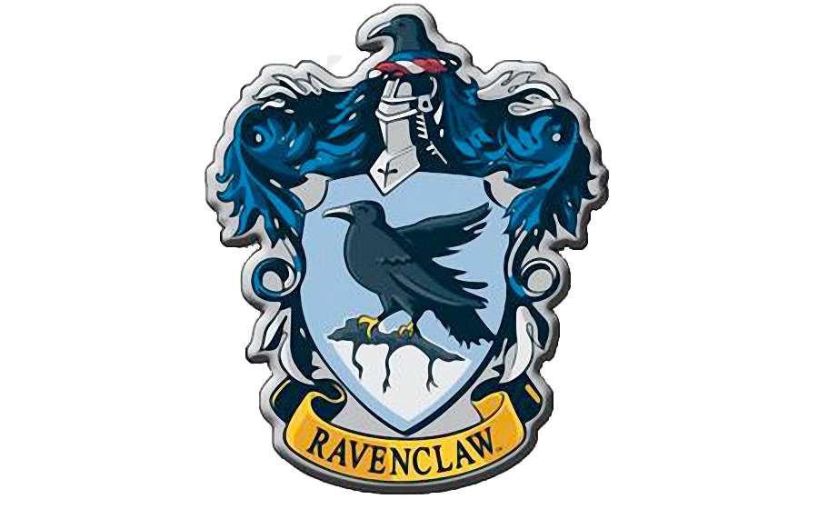 Ravenclaw House PNG Clipart