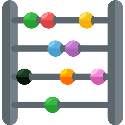 Abacus PNG Picture