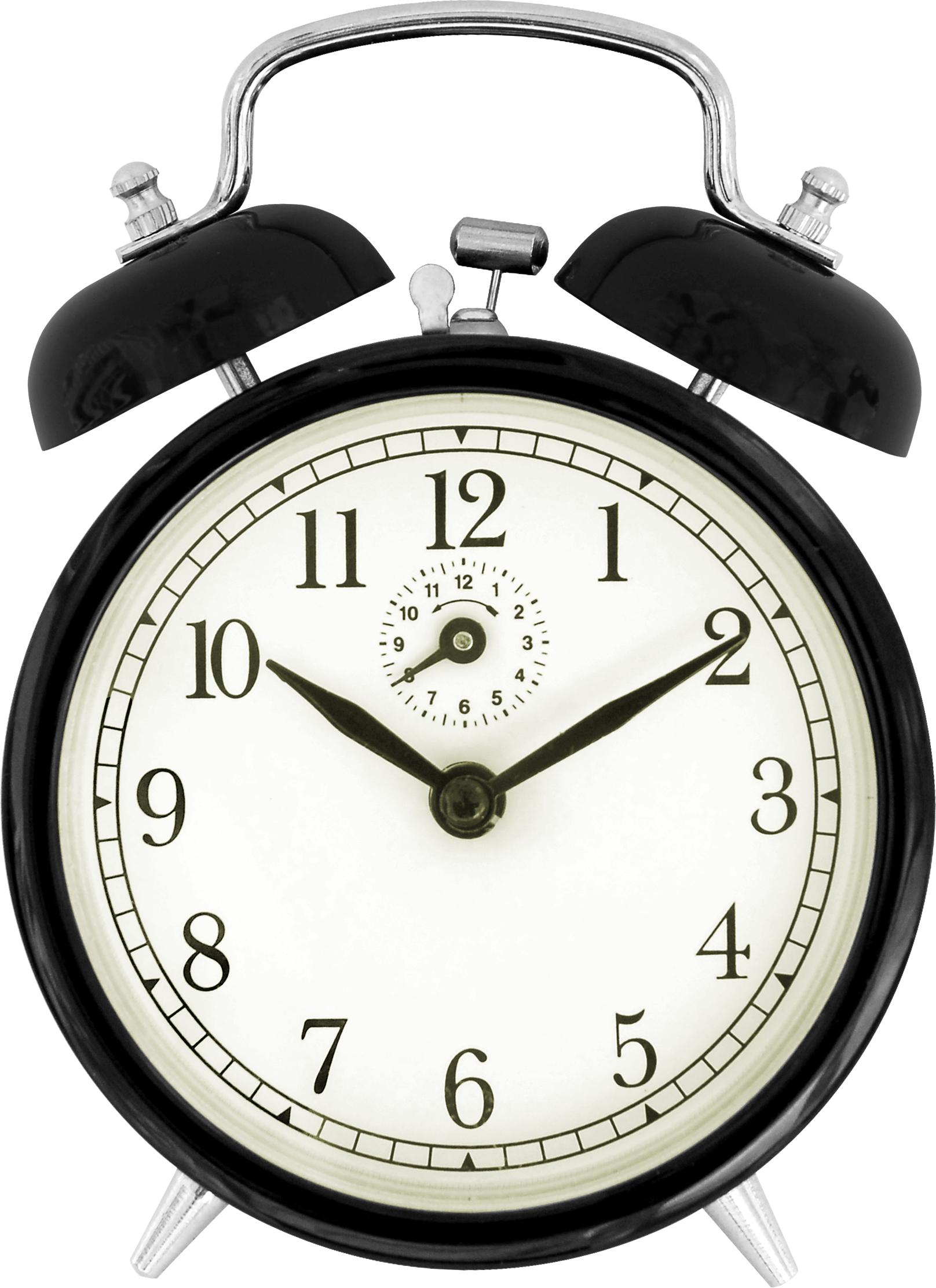 Alarm Clock Transparent PNG