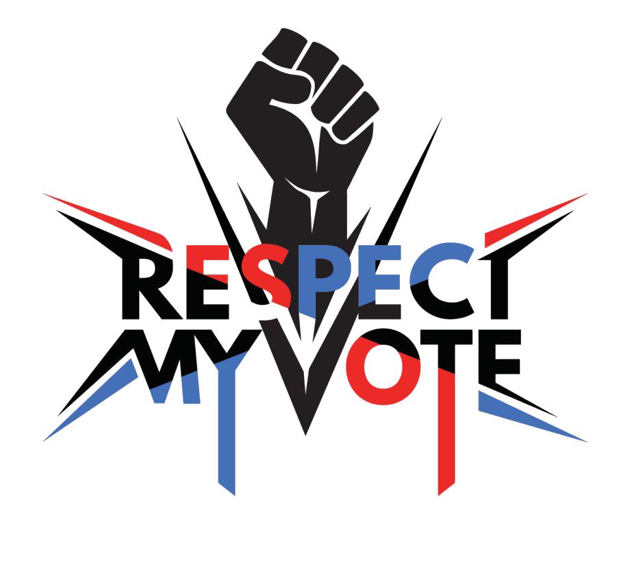 Black Lives Matter Fist PNG Image
