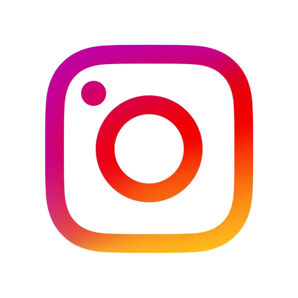 Instagram Logo PNG Free Download