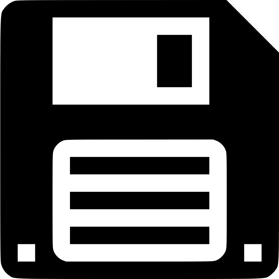 Floppy Disk PNG Photos