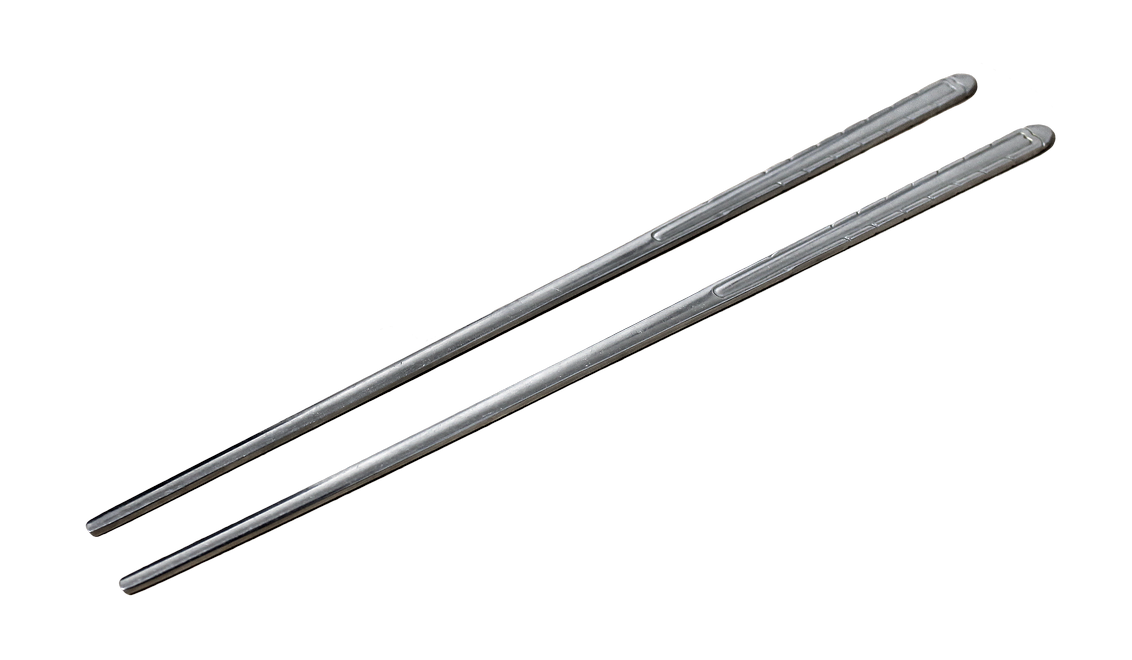 Chinese Chopsticks PNG Image
