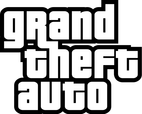 GTA Video Game PNG Image