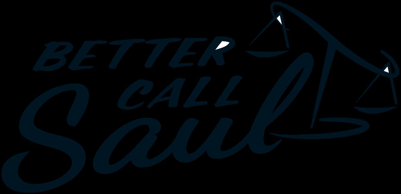 Better Call Saul Logo Transparent PNG