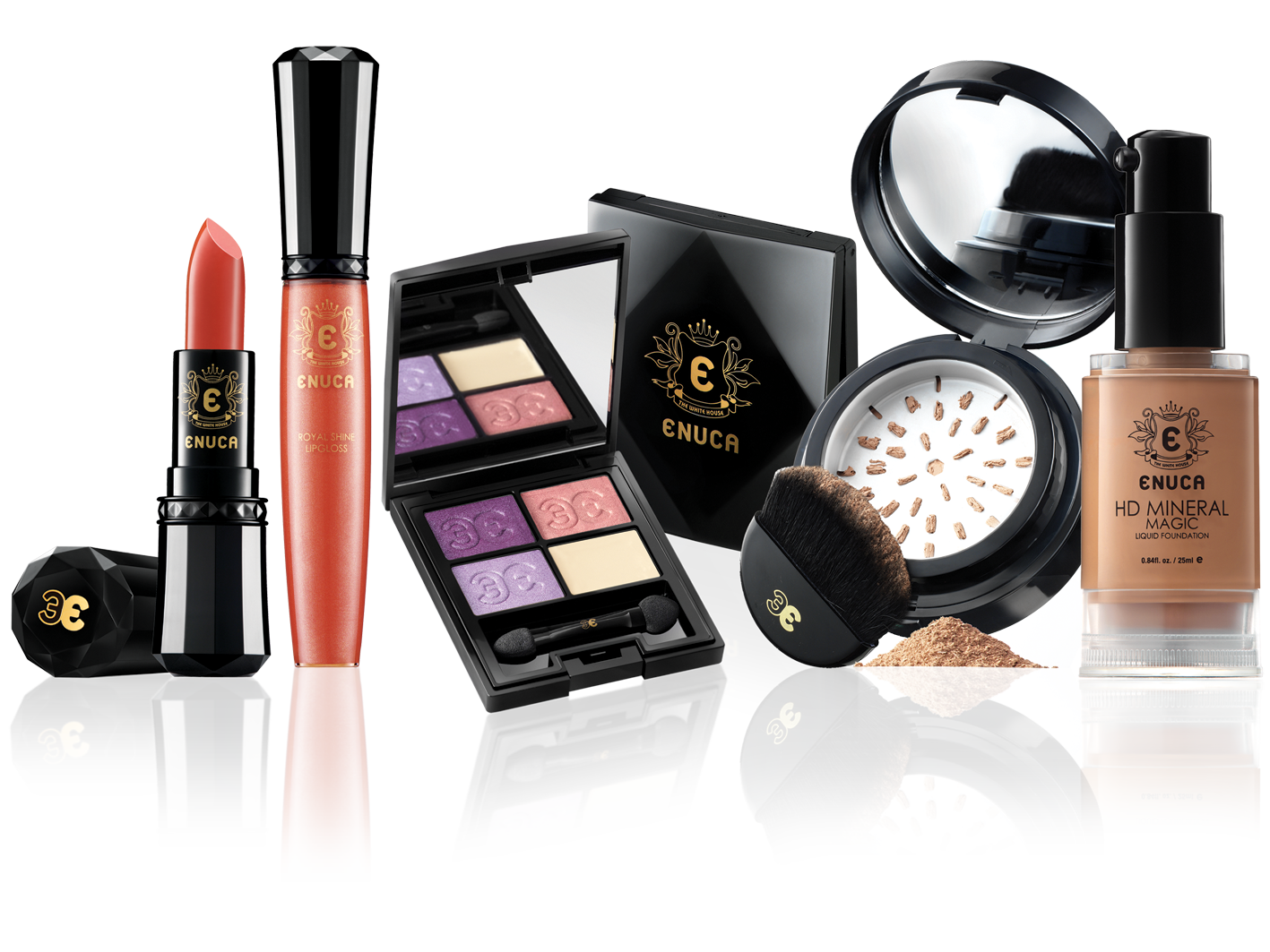 Cosmetics Product PNG Transparent Image