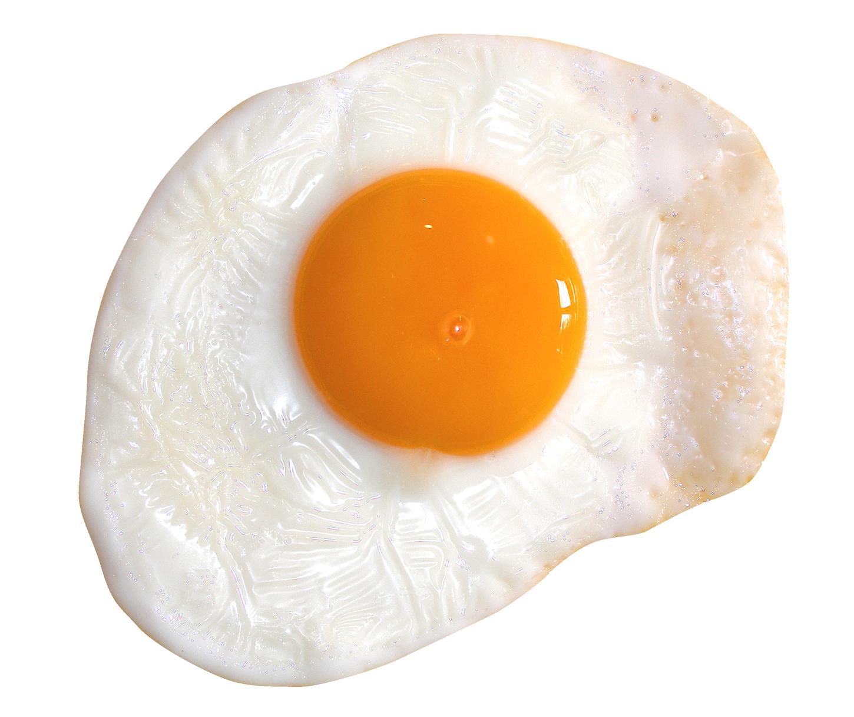 Fried Egg PNG HD