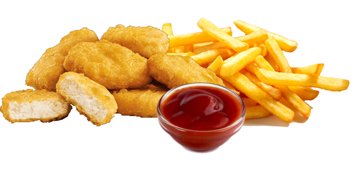 Fries PNG Pic