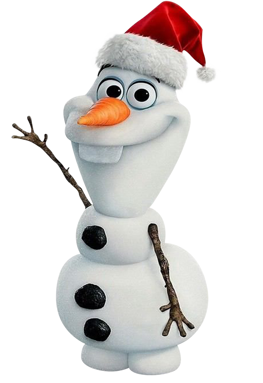 Frozen Characters PNG Photos