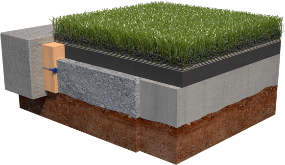 Lawn Artificial Turf PNG File