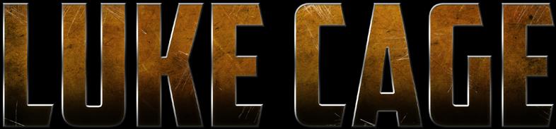 Luke Cage Logo PNG Image