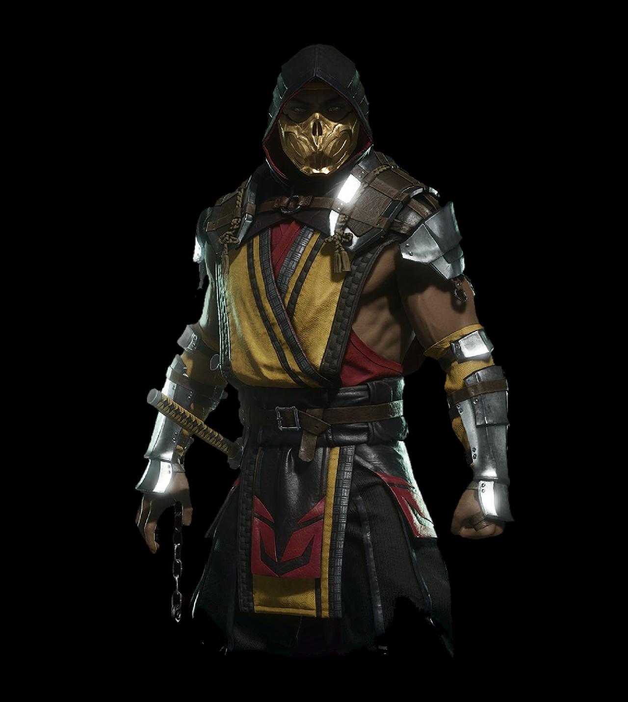 Mortal Kombat Video Game PNG Clipart