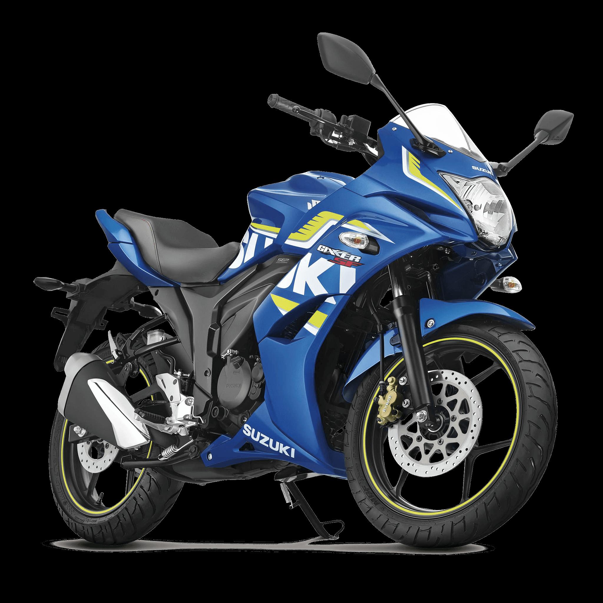 Suzuki PNG Free Download