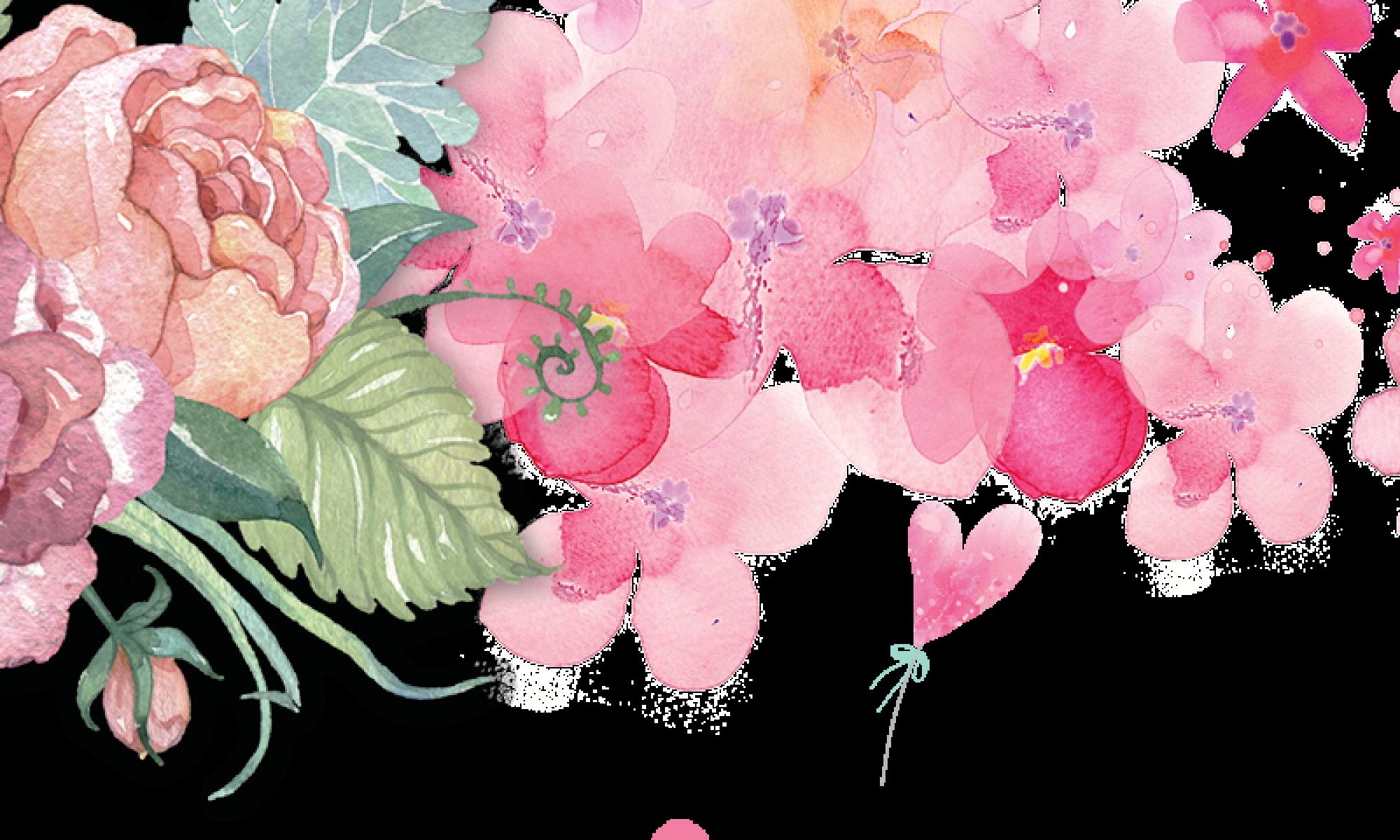 Watercolor Art PNG Clipart