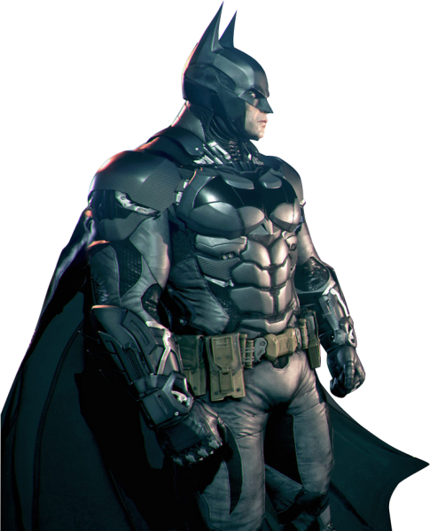Batman Arkham Knight PNG Photos
