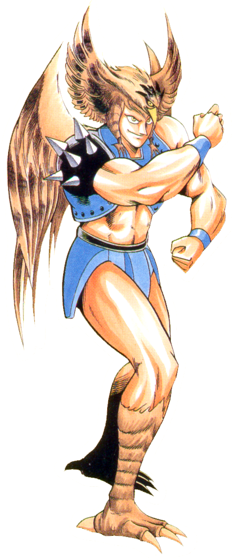Hawkman PNG Clipart