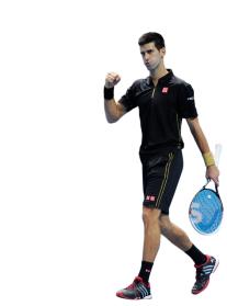 Novak Djokovic PNG Picture
