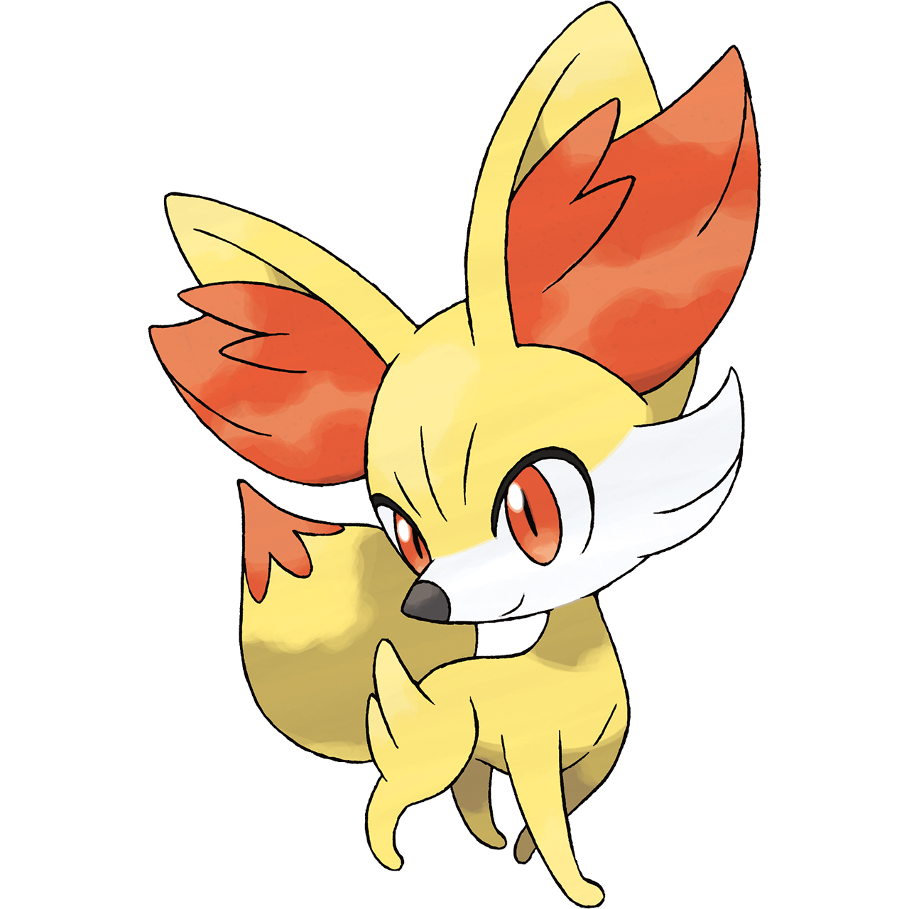Pokemon PNG Transparent Image