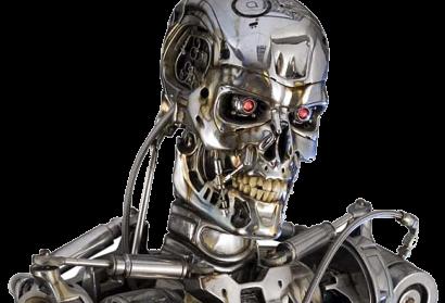 Terminator PNG Pic