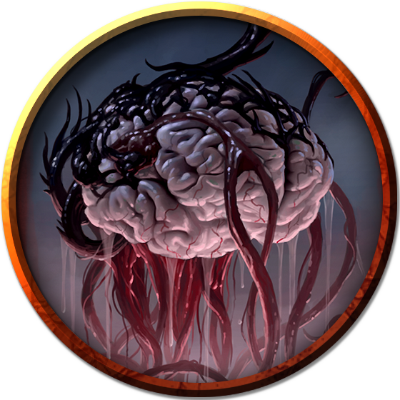 Brain PNG Isolated Image