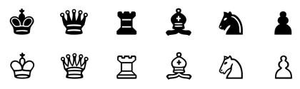 Chess Transparent PNG