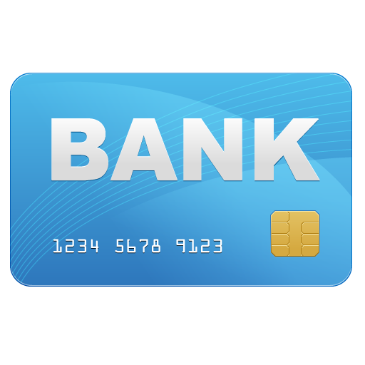Credit Card PNG Pic