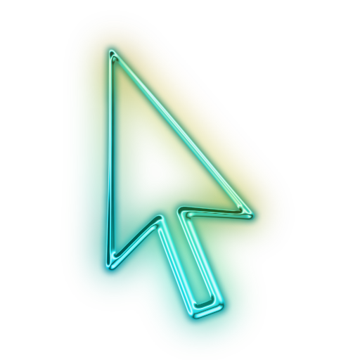 Cursor Arrow PNG Transparent Image