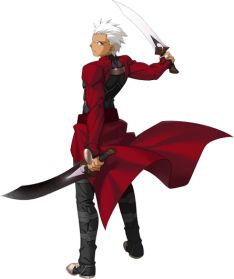 Fate Stay PNG File