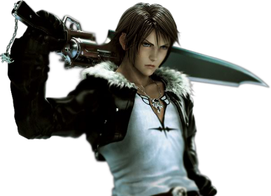 Final Fantasy PNG Image