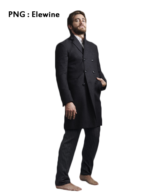 Jake Gyllenhaal Transparent Background