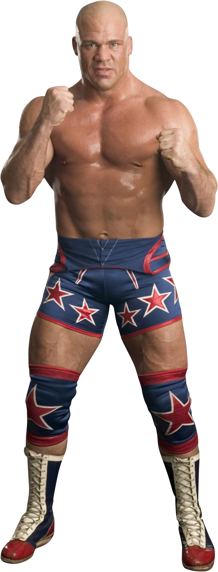 Kurt Angle Transparent PNG