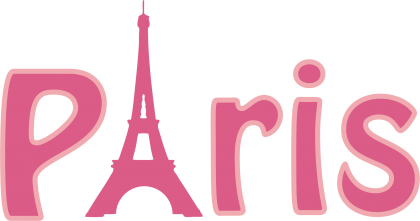 Paris PNG Free Download