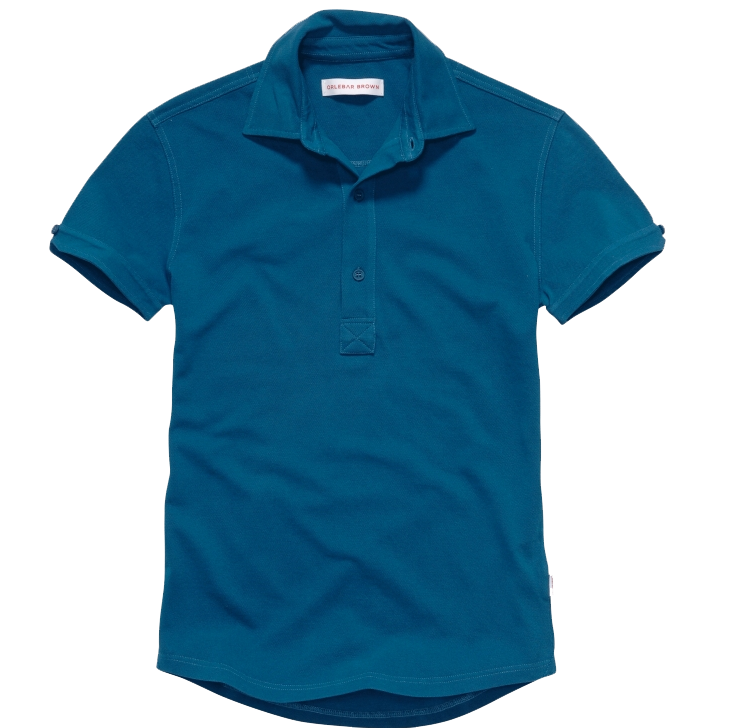 Polo Shirt PNG Clipart