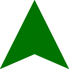 Up Arrow PNG File