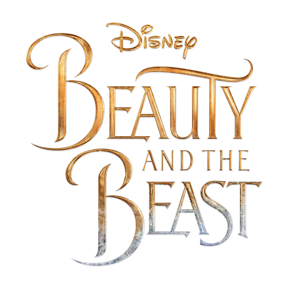 Beauty And The Beast PNG Photo