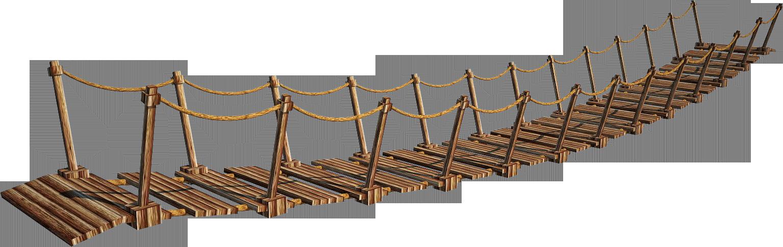 Bridge PNG Image