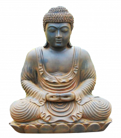 Buddha PNG Picture