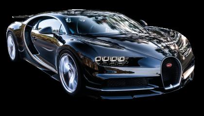Bugatti PNG Clipart