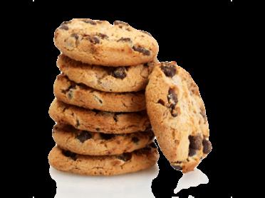 Cookies PNG Transparent Image