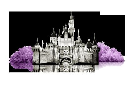 Disneyland Transparent PNG