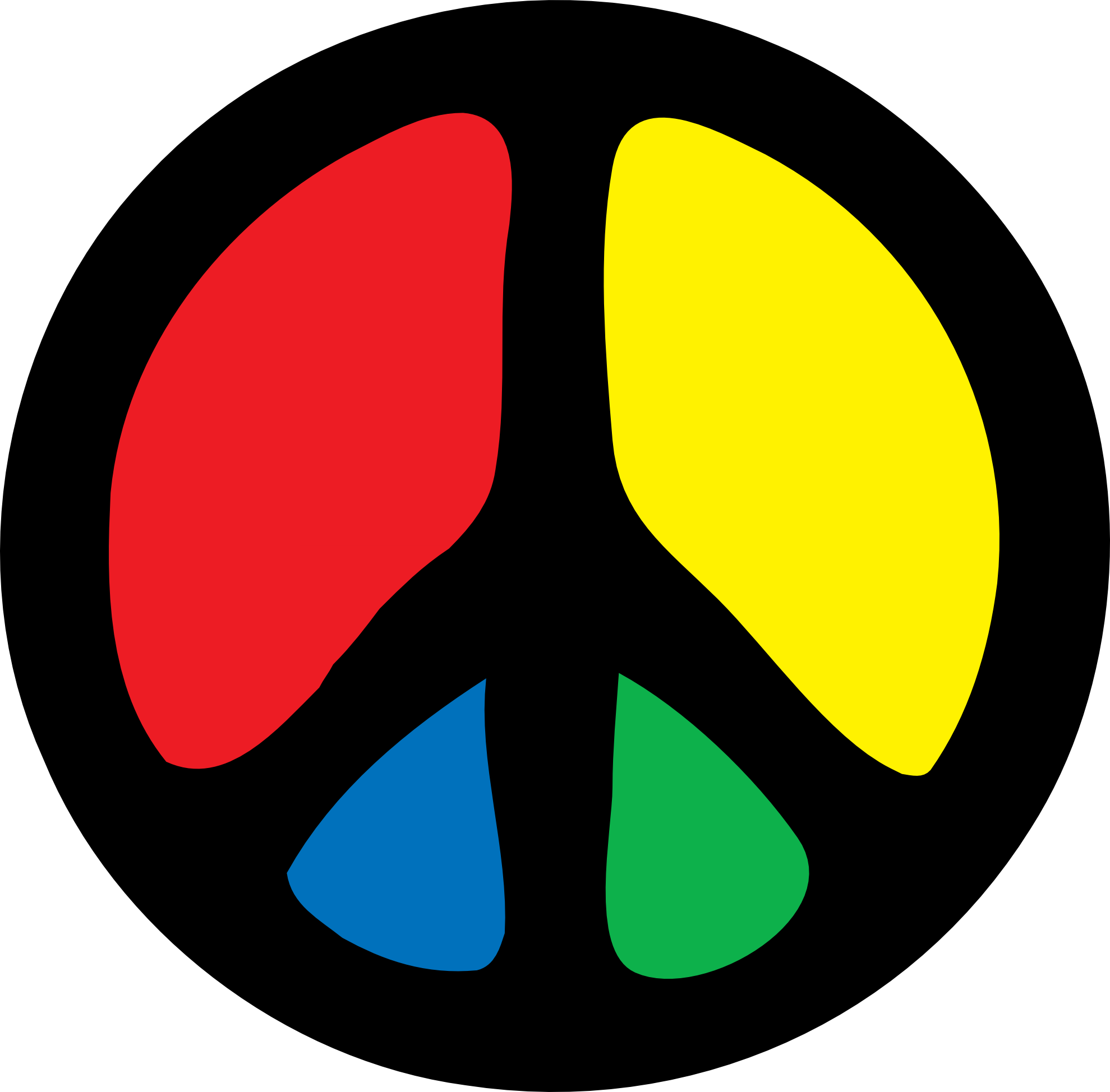 Peace PNG Image